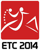 ETC 2014 Logo